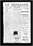 Le Messager, V12 N36, (10/06/1891)