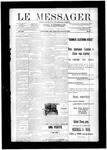 Le Messager, V12 N37, (10/09/1891)