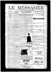 Le Messager, V12 N44, (11/03/1891) by Le Messager