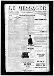 Le Messager, V12 N45, (11/06/1891)