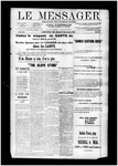 Le Messager, V12 N48, (11/17/1891) by Le Messager
