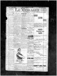 Le Messager, 13e N84, (01/31/1893)