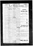 Le Messager, 13e N86, (02/07/1893) by Le Messager