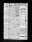 Le Messager, 13e N90, (02/21/1893)