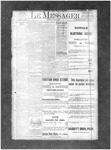 Le Messager, 13e N92, (02/26/1893) by Le Messager