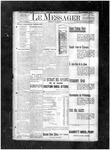 Le Messager, 13e N94, (03/07/1893) by Le Messager