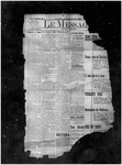 Le Messager, 14e N2, (03/31/1893)