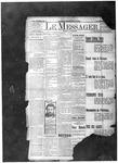 Le Messager, 14e N3, (04/04/1893)