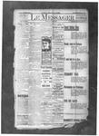 Le Messager, 14e N5, (04/11/1893)
