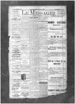 Le Messager, 14e N7, (04/18/1893)
