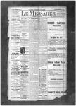 Le Messager, 14e N8, (04/21/1893)