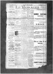 Le Messager, 14e N11, (05/02/1893)