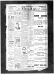 Le Messager, 14e N16, (05/18/1893) by Le Messager