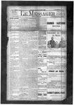 Le Messager, 14e N18, (05/26/1893)