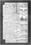 Le Messager, 14e N19, (05/30/1893)