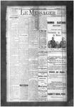 Le Messager, 14e N20, (06/02/1893)
