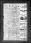Le Messager, 14e N24, (06/16/1893) by Le Messager