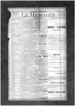 Le Messager, 14e N26, (06/23/1893) by Le Messager