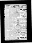 Le Messager, 14e N44, (08/29/1893) by Le Messager