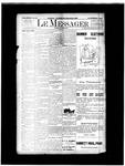 Le Messager, 14e N45, (09/01/1893)
