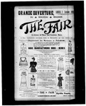Le Messager, The Fair, (09/02/1893)