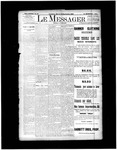 Le Messager, 14e N50, (09/18/1893) by Le Messager