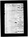Le Messager, 14e N54, (10/03/1893) by Le Messager