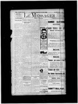 Le Messager, 14e N55, (10/08/1893) by Le Messager