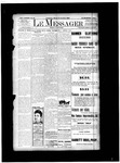 Le Messager, 14e N56, (10/10/1893) by Le Messager
