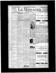 Le Messager, 14e N58, (10/17/1893)