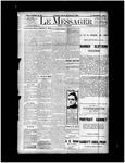 Le Messager, 14e N60, (10/24/1893)
