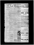 Le Messager, 14e N66, (11/14/1893) by Le Messager