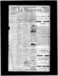 Le Messager, 14e N68, (11/21/1893)