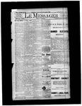 Le Messager, 14e N69, (11/24/1893)