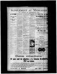 Le Messager, Supplement au Messager, (12/19/1893) by Le Messager