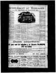 Le Messager, Supplement au Messager, (12/22/1893) by Le Messager