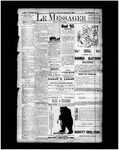 Le Messager, 14e N77, (12/26/1893) by Le Messager