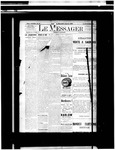 Le Messager, 14e N84, (01/23/1894) by Le Messager