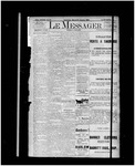 Le Messager, 14e N86, (01/30/1894) by Le Messager