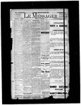 Le Messager, 14e N94, (02/27/1894) by Le Messager