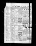 Le Messager, 16e N102, (03/20/1896) by Le Messager