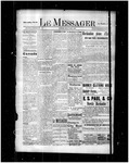 Le Messager, 16e N104, (03/27/1896) by Le Messager