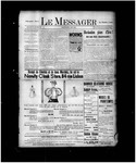 Le Messager, 17e N11, (05/05/1896) by Le Messager