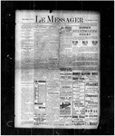 Le Messager, 17e N23, (06/02/1896) by Le Messager