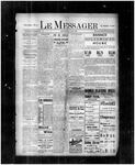 Le Messager, 17e N24, (06/05/1896) by Le Messager