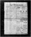 Le Messager, 17e N27, (06/16/1896) by Le Messager