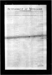 Le Messager, Supplement, (06/02/1887)