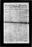 Le Messager, Supplement, (06/09/1887)