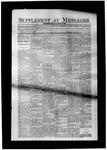 Le Messager, Supplement, (06/16/1887)