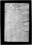 Le Messager, V8 N13, (06/23/1887)